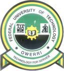 federal university of technology owerri futo