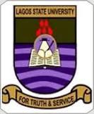 lagos state university lasu logo