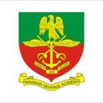 NDA Kaduna Admission Application Form 2015 Out