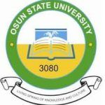 Important Notice To All UNIOSUN New Students