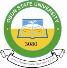 university of osun uniosun logo