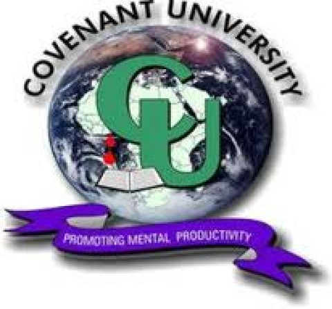 Covenant University Post UTME & DE Form 2016/2017 is Out