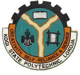 kogi state polythecnic ksp lokoja logo
