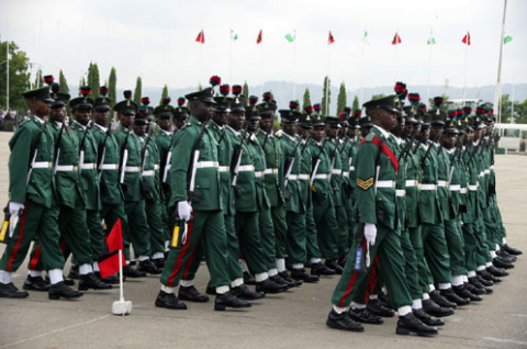 Apply for Nigerian Prisons Service Recruitment 2018 Here