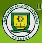 Umaru Musa Yar'Adua University Katsina UMYU