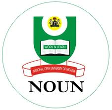 national open university of nigeria noun logo