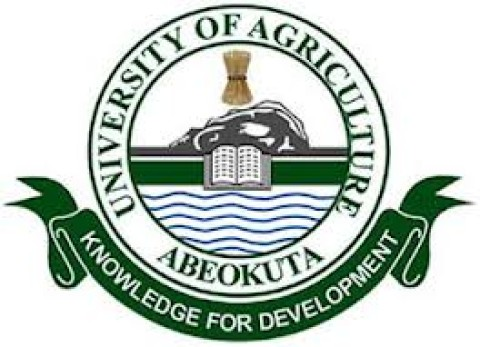 FUNAAB Pre-degree Application Form 2015/2016 is Out