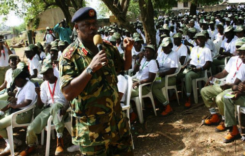 NYSC GEF: 967 Corps Members Undergo Entrepreneurship Training