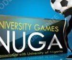 Nigeria university games NUGA