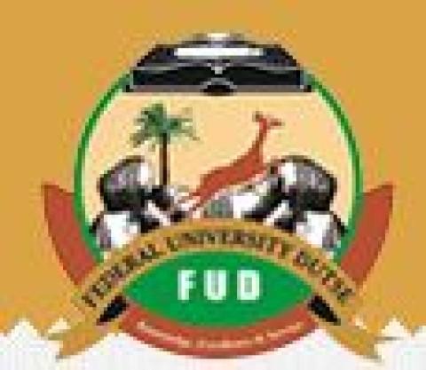 FUD Departmental Admission Cut-off Marks 2020/21 Released