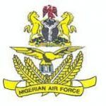Nigerian Air Force List of Shortlisted Candidates For Military & Secondary Schools 2014