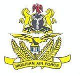 nigerian airforce recruitment logo