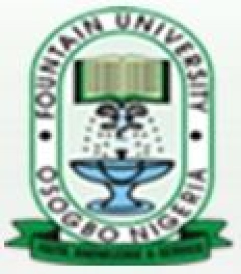 Fountain University Produces 10 1st Class Students At 3rd Convocation