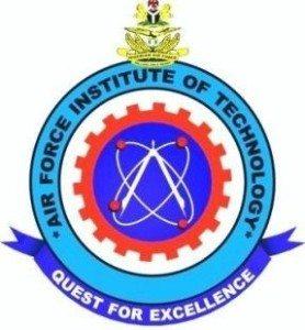 Air Force Institute of Technology Kaduna logo