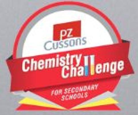 PZ Cussons Chemistry Challenge Application for 2016/2017 Commences