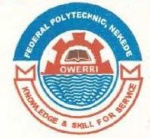 Fed Poly Nekede ND-Regular Admission List 2016/2017 Out