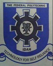 Federal Polytechinc idah poly logo