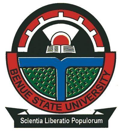 BENUE STATE UNIVERSITY BSU logo