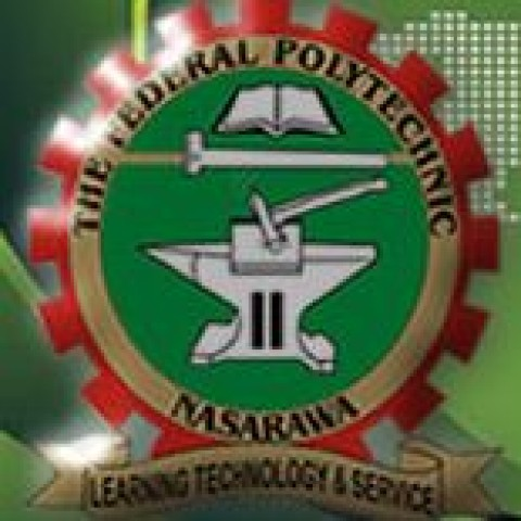 Fed Poly Nasarawa HND (Full-Time) Admission Form 2020/21 Session Released
