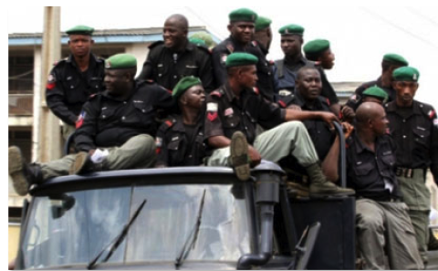 Police Arrests 3 FUTMinna Students After Protest