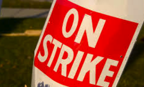 Kaduna Polytechnic Lecturers Begin Indefinite Strike