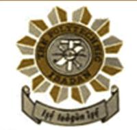 Poytechnic Ibadan Poly Logo