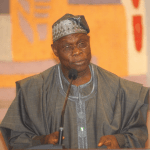 Former Nigeria President, Obasanjo applies for PhD at Open University