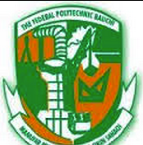Fed Poly Bauchi HND, Pre-ND & Certificate Admission List 2019/20 Released