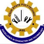 Ospoly Iree HND & Foundation Admission Form 2015/16