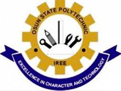 Osun State Polytechnic Iree OsPolyIree logo
