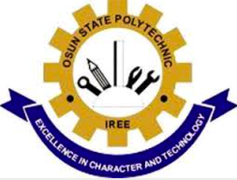Osun Poly Iree Pre-ND Programme Admission Form 2017/2018 now Out