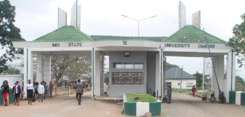 IMSU Post UTME Form 2018 is Out – See Imsu Cut off Mark & Exam Date