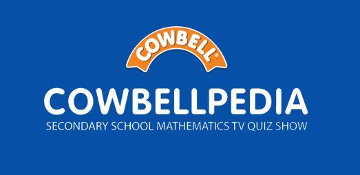 cowbellapedia maths competition logo