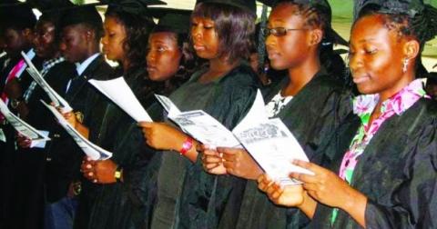 UNIZIK To Hold Induction/Oath-Taking Ceremony for 2016 Pharmacy Graduates