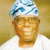 Professor Albert Adeoye Ilemobade