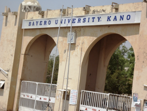 Bayero Business School Registration Guidelines -2016/2017