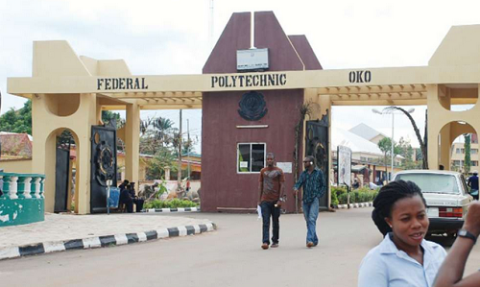 Federal Poly Oko 2nd Batch HND Admission List 2016/2017 is Out