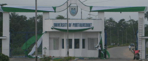 uniport-campus-gate