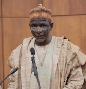 Nigeria minister of education adamu adamu
