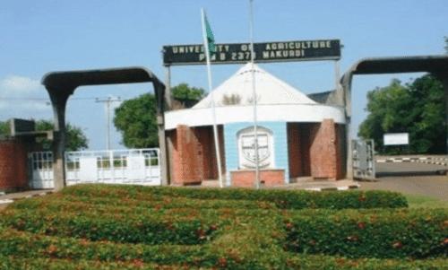 fuam campus gate
