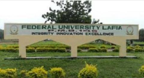 FULafia Establish School of Postgraduate Studies