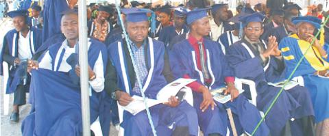32 First Class as ATBU Graduates 5,577 Students