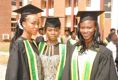 Five First Class as Elizade University Graduates 35 Students