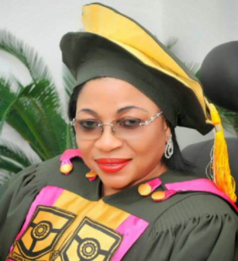 Folorunso Alakija Appointed UNIOSUN Chancellor