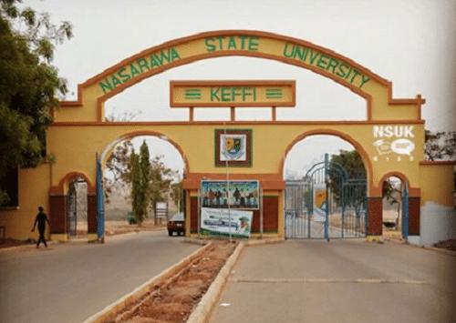 nsuk campus gate