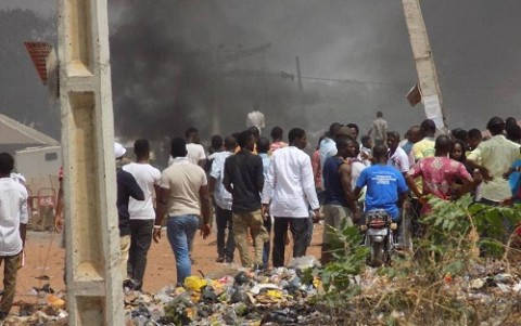 Kogi State Poly Closed Indefinitely, as Students Protest Colleague'sDeath