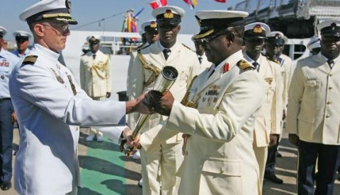 Nigerian Navy Recruitment Application Form 2017 is Out – Apply