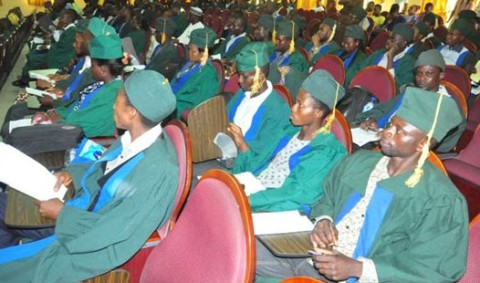 FUNAAB Admits 186 Part-time Degree Students for 2015/16 Session