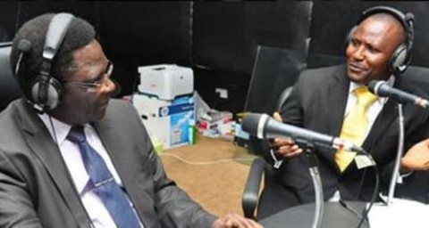 FUNAAB Campus Radio Station Begins Online Transmission