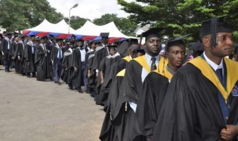 AFIT Kaduna Graduates 451 Students During 45th Graduation Ceremony